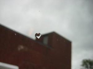 Why I love Raining Day