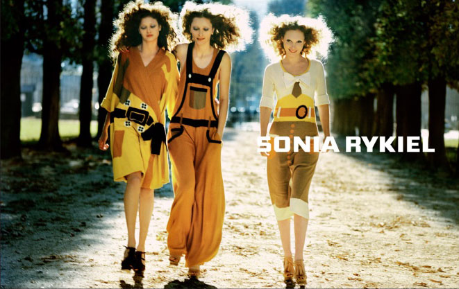 A Tribute To Sonia Rykiel