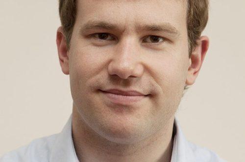 Richard Nuttall Blog
