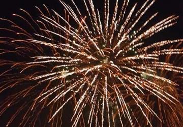 Firework Night