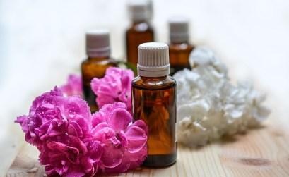 a short guide to essential oils