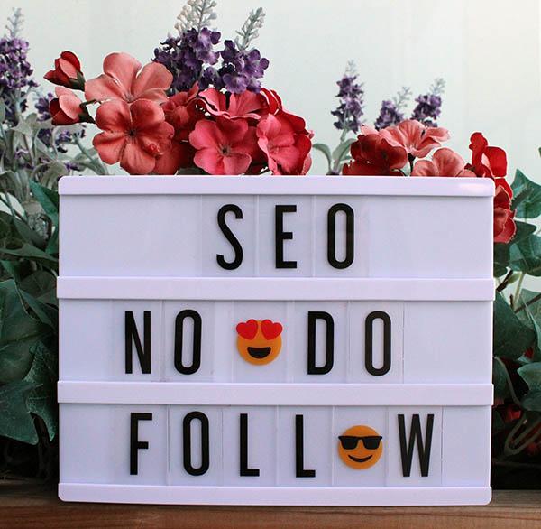 no follow and do follow