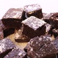 The 2-Steps Chocolate Cake Recipe