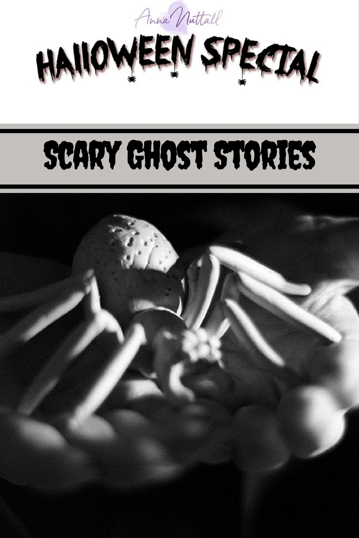 scary ghost stories