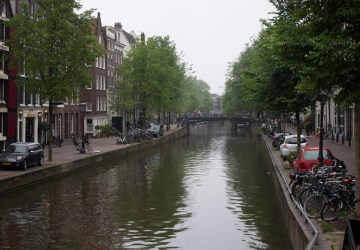 5 reasons to visit Amsterdam