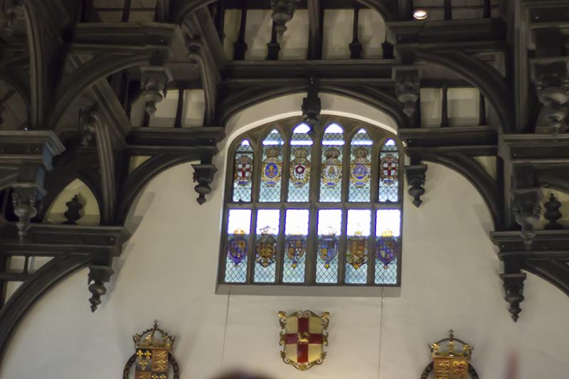 middle temple London