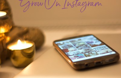 5 tips on how to grow on Instagram