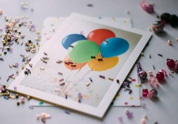 50th birthday survival kit ideas