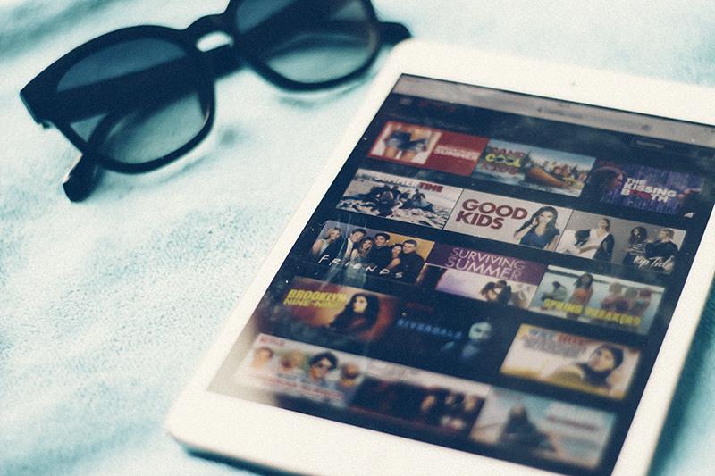 5 summer films