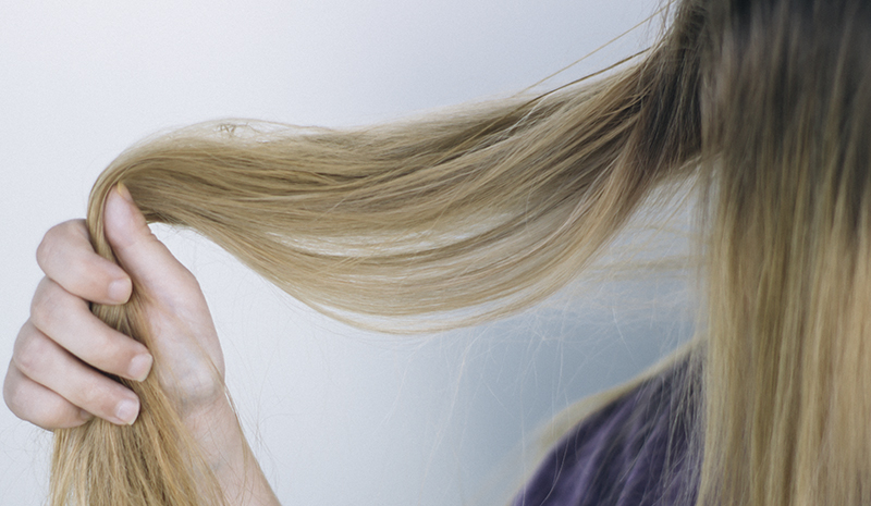 tips on hair care throughout the summer months