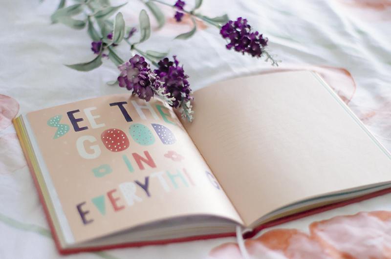 5 self-care books