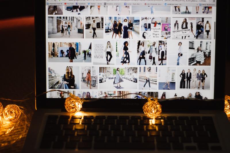 5 fashion bloggers I love