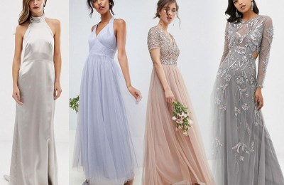 Christmas dresses from Asos