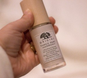 Origins Three Part Harmony Serum
