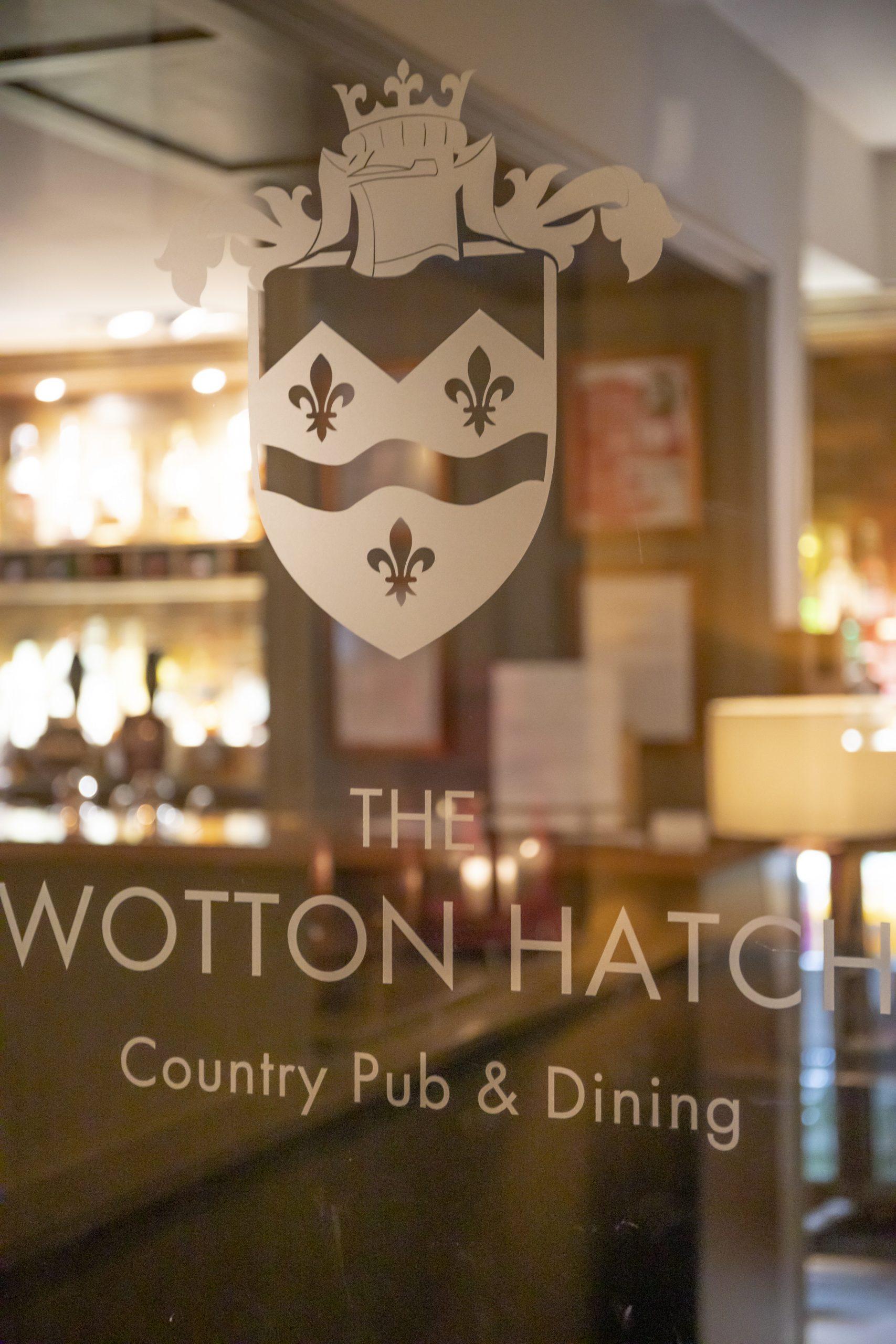 The Wotton Hatch