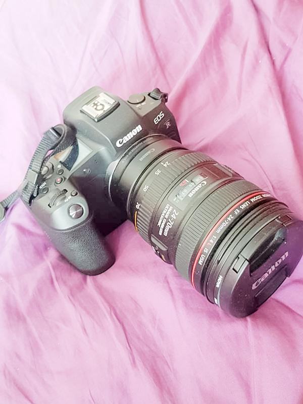 updated camera kit