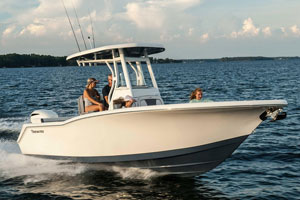 New Amp Premiering Boats Annapolis Boat Shows