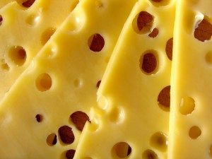 The Power of Cheese: Dental Health and Fighting Cavities