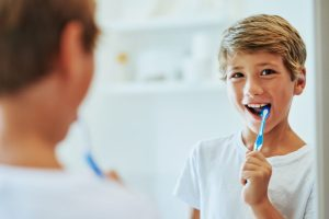 Pediatric Oral Health Tips