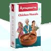Instant Chicken Masala