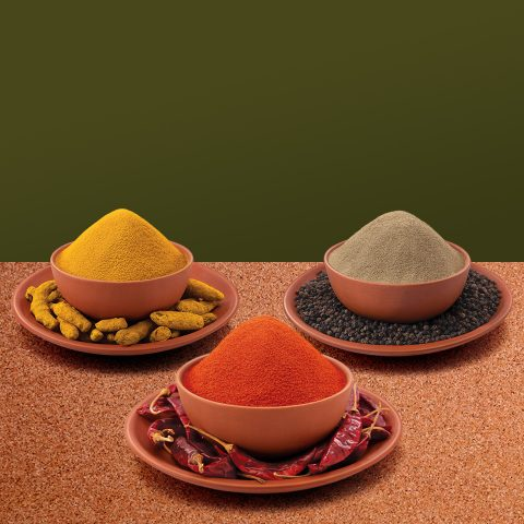 Pure Spices Online