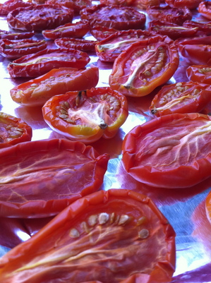Borden - dried tomatoes