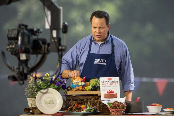 from Cannon david venable qvc gay