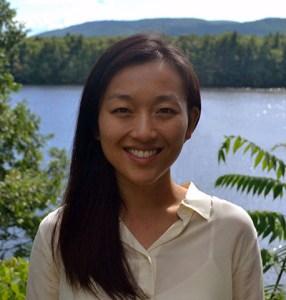 Cheryl Wong, ND, LAc
