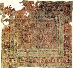 3 Evans Pazyryk carpet 500 BCE (002)