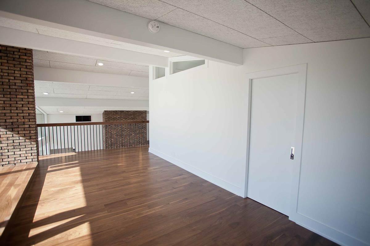 Ann Arbor Hardwood Floors Michigan Living Room Floor Dark Wood