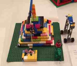 AADL LEGO Contest 2014