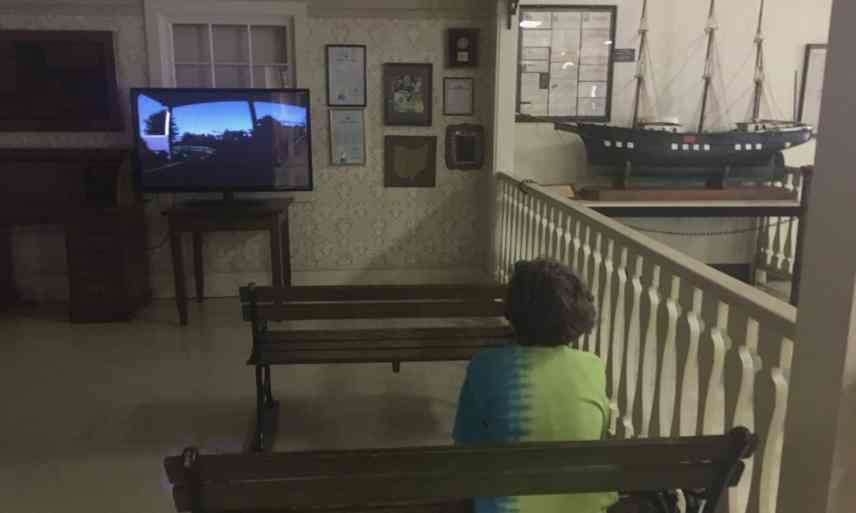 cedar-point-wednesday-activity-review-museum-movie