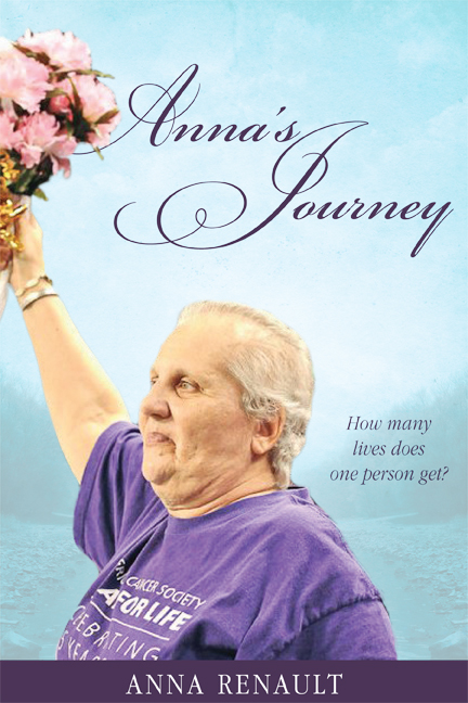 Anna's Journey: How many lives does one person get?