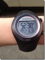 Running 20.07