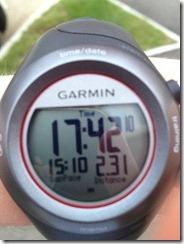 15.08 run