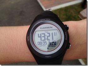 7.08 run
