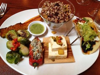 27.09 dinner Anna main