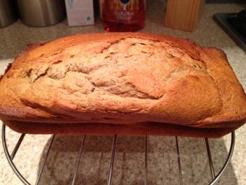 24.11 Banana bread