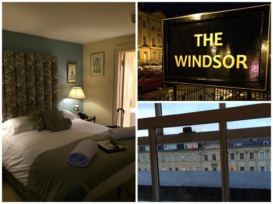 The Windsor, Bath