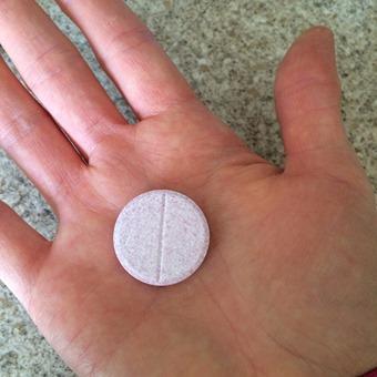 Nuun Tablet