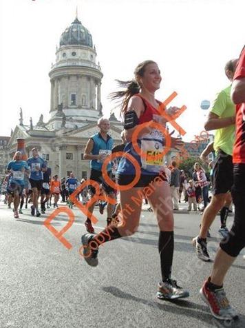 Berlin marathon (1)