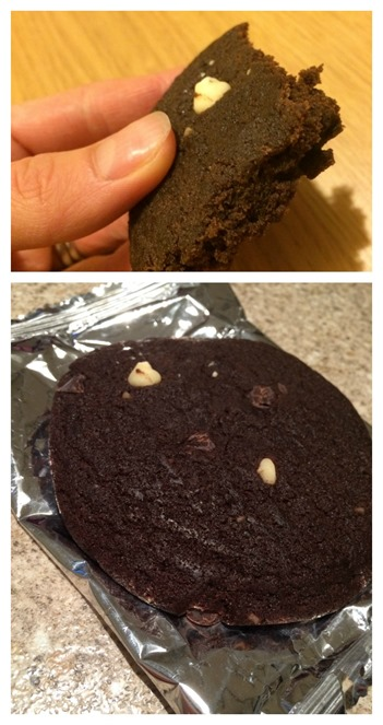 GoNutrition cookie
