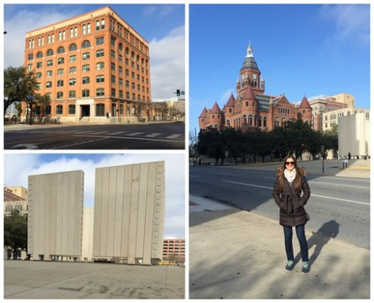 Dallas sights 2015