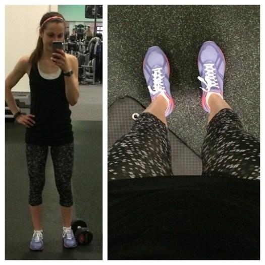 Teco sport leggings