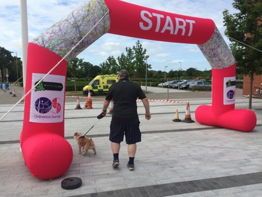 Lordshill 10k start (2)