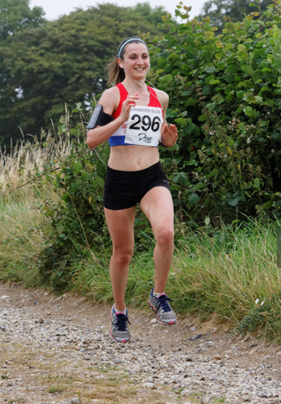 Stansted Half Marathon (2)