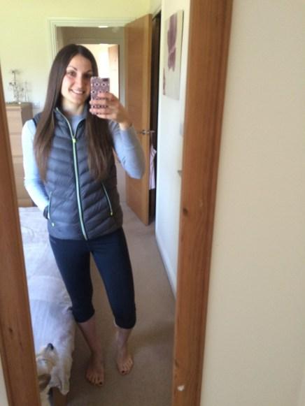 Fenway Vest