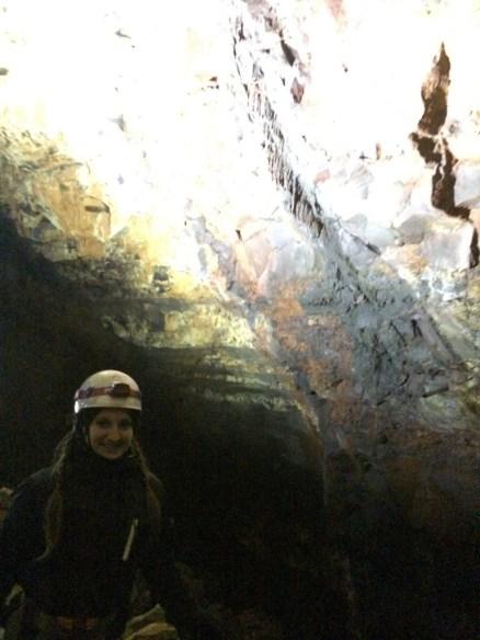 Inside Volcano tour 23