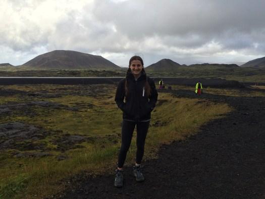Inside Volcano tour