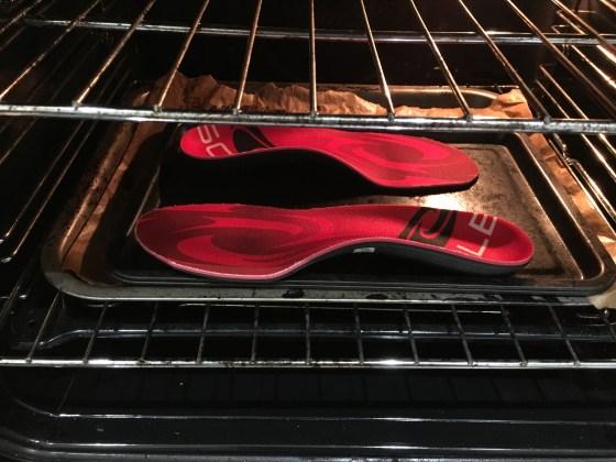 SOFTEC RESPONSE moulding